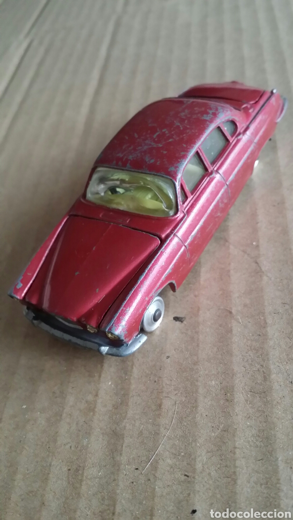 Coches a escala: Corgi Toys , Jaguar Mark X Saloon rf:238. - Foto 2 - 249016275