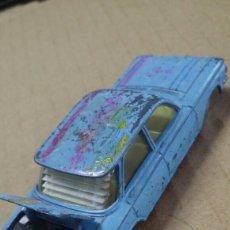 Carros em escala: CHEVROLET CORVAIR CORGI TOYS.. Lote 249029085
