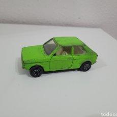 Coches a escala: VW POLO CORGI. Lote 268725549