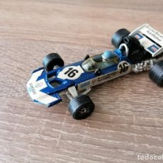 Coches a escala: SURTEES T.S.9 F.I PATEND 1969 WHIZZLUMEELS CORGY TOYS MADE IN BRITAIN ESCALA 1/36. Lote 280544058
