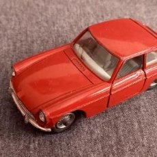 Carros em escala: MGB GT CORGI TOYS. Lote 288014928