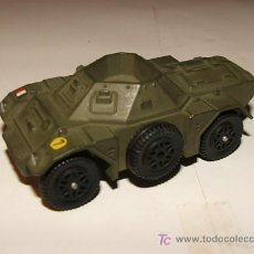 Coches a escala: FERRET SCOUT CAR G.B. - DINKY TOYS. Lote 24236115