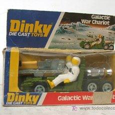 Coches a escala - GALACTIC WAR CHARRIOT - DINKY TOYS - 26940162