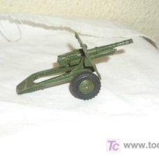 Coches a escala: 25 PR GUN,DINKY TOYS MECCANO,ENGLAND. Lote 19917281