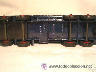 Coches a escala: dinky toys camión gasolina - Foto 4 - 15249173