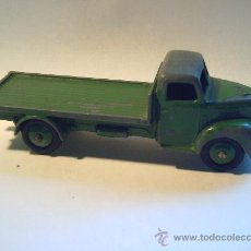 Coches a escala: DINKY FORDSON Nº 31R. 1951. Lote 27212573