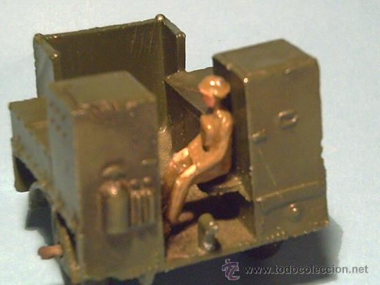 Coches a escala: dinky nº 151b+151c camion mas cocina (1938) - Foto 2 - 26410899