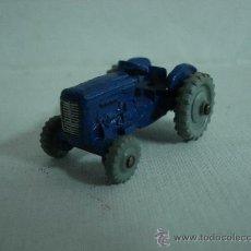 Model Cars - TRACTOR SERIE DUBLO DE DINKY TOYS,AÑOS 50. - 19552879