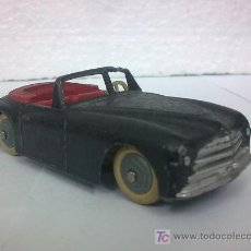 Coches a escala: (DINKY TOYS) SIMCA 8 SPORT. Lote 16225902