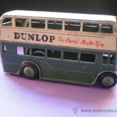 Coches a escala: DINKY Nº 290 DOUBLE DECKER BUS .1954. Lote 26468307
