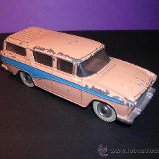 Coches a escala: DINKY NASH RAMBLER Nº 173 (1958). Lote 27212570