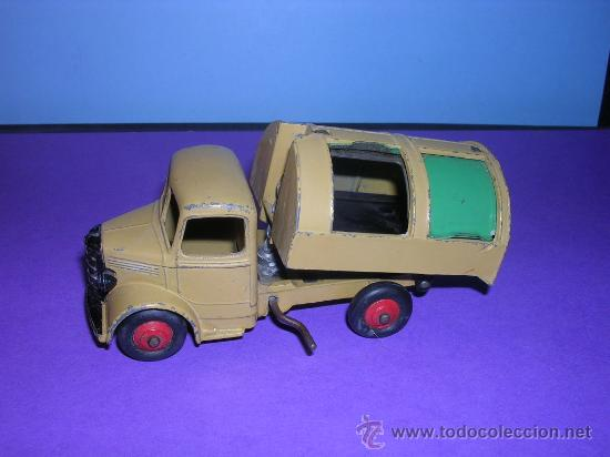 DINKY BEDFORD 25V 1948 (Juguetes - Coches a Escala 1:43 Dinky Toys)