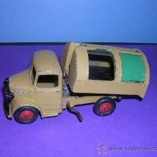 Coches a escala: DINKY BEDFORD 25V 1948. Lote 26813405