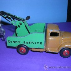 Coches a escala: DINKY COMMER Nº 25X 1950. Lote 26813406