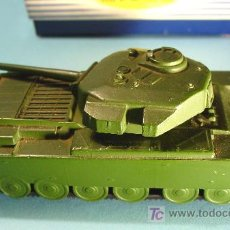 Coches a escala: CENTURION TANK. DINKY SUPERTOYS. 651. MADE IN ENGLAND. .. Lote 27253609