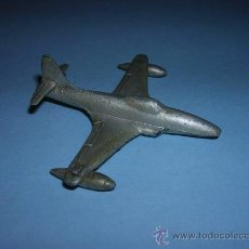 Coches a escala: AVION DINKY 70F/733 SHOOTING STAR JET FIGHTER. Lote 26813398