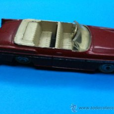 Coches a escala: COCHE DINKY TOYS MECCANO CHRYSLER NEW YORKER 1955. Lote 24000923