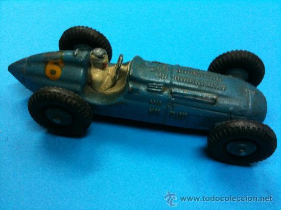 COCHE DINKY TOYS MECCANO TALBOT LAGO (Juguetes - Coches a Escala 1:43 Dinky Toys)