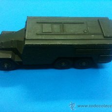 Coches a escala - CAMION MILITAR DINKY TOYS ARMOURED COMMAD VEHICLE - 24002955