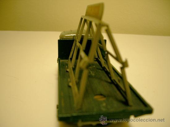 Coches a escala: CAMION SIMCA CARGO DE DINKY - Foto 4 - 24024187