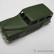 Coches a escala: DINKY TOYS - COCHE FURGONETA. Lote 25121915
