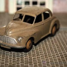 Coches a escala: DINKY TOYS Nº 40G MORRIS OXFORD. AÑO 1950. MADE IN ENGLAND. Lote 26858437