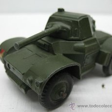 Coches a escala: TANQUE MILITAR DINKY TOYS Nº 670. Lote 27654770