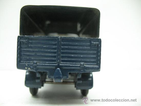 Coches a escala: CAMION TRAILER TRACTEUR PANHARD 1:43 DINKY TOYS - Foto 6 - 27875658