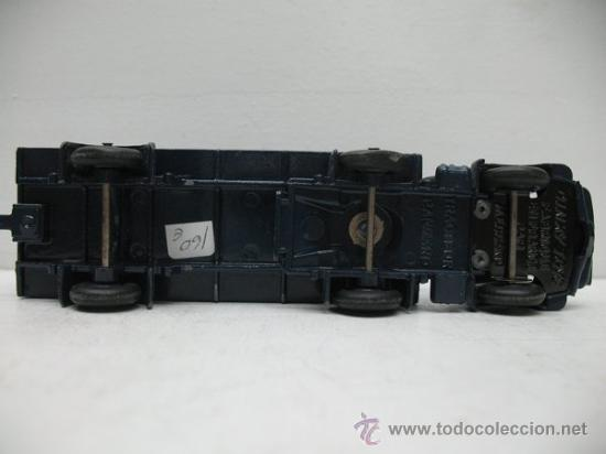 Coches a escala: CAMION TRAILER TRACTEUR PANHARD 1:43 DINKY TOYS - Foto 8 - 27875658