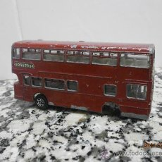 Coches a escala: AUTOBUS DINKY TOYS ATLANTEAN BUS MADE IN ENGLAND. Lote 28403902