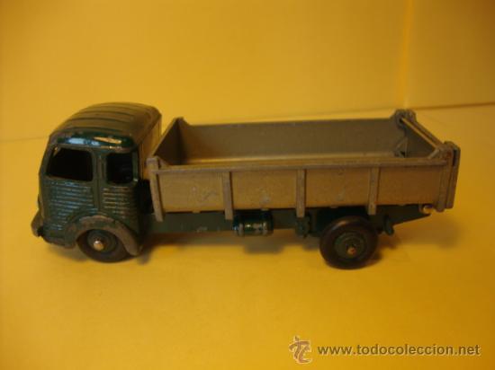 33 SIMCA CARGO DINKY TOYS AÑOS 1950-60 (Juguetes - Coches a Escala 1:43 Dinky Toys)