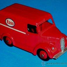 Coches a escala - Furgón Trojan ESSO Van ref. 31A fabricado en metal esc. aprox. 1/43 Dinky Toys, original años 40-50. - 29025973