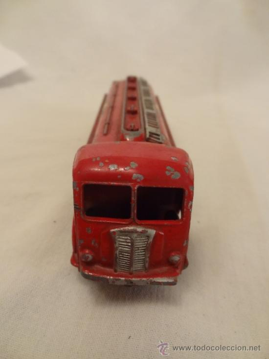 DINKY TOYS. Nº 32C 1954 TRACTEUR PANHARD ESSO MECCANO MADE IN FRANCE (Juguetes - Coches a Escala 1:43 Dinky Toys)