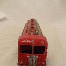 Coches a escala: DINKY TOYS. Nº 32C 1954 TRACTEUR PANHARD ESSO MECCANO MADE IN FRANCE. Lote 31179953
