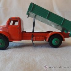 Coches a escala: CAMIÓN DODGE AÑOS 50 DINKY TOYS, MADE IN ENGLAND BY MECCANO LTD. Lote 31233247