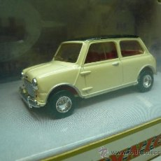Coches a escala: MINI COOPER S DINKY MATCHBOX. Lote 181549392