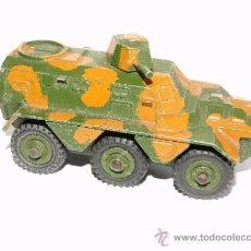 Coches a escala: ARMOURED PERSONNEL CARRIER-,DINKY TOYS- MECCANO,-ENGLAND . Lote 31811687