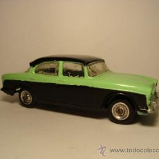 Coches a escala: HUMBER HAWK DE DINKY TOYS.. Lote 31824795