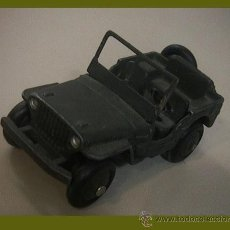 Coches a escala: JEEP DINKY TOYS. Lote 33290186