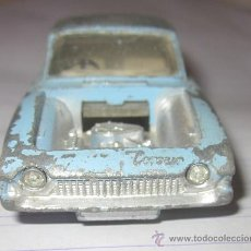 Coches a escala: FORD CORSAIR,DINKY TOYS. Lote 33698910