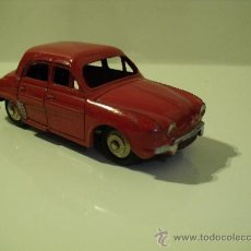 Coches a escala: DINKY TOYS-RENAULT DAUPHINE -MADE IN FRANCE -MECCANO . Lote 37505640