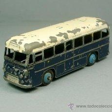 Coches a escala: AUTOBUS BOAC COACH SINGLE DECK BUS BOAC- MECCANO ANTIGUO DINKY TOYS 283G ENGLAND - VINTAGE. Lote 37542778