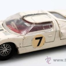 Coches a escala: FORD GT DINKY TOYS 1/43. Lote 37549954