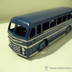 Coches a escala: DINKY TOYS -DUPLE ROADMASTER LEYLAND ROYAL TIGER. Lote 37772702