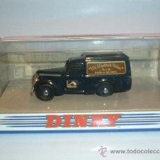 Coches a escala: COMMER 8 CWT VAN 1948 , DINKY MATCHBOX, REF. DY-8B. Lote 38002670