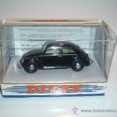 Coches a escala: VOLKSWAGEN 1951, DE DINKY MATCHBOX, REF. DY-6B.. Lote 38003395