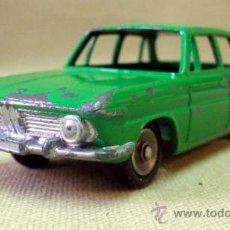 Model Cars - COCHE METALICO, BMW 1500 Nº 534, FABRICADO POR DINKY TOYS, FRANCIA - 38512475