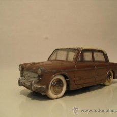 Coches a escala: DINKY TOYS 531GRANDE VUE FIAT 1200-MECCANO LTD-MADE IN ENGLAND -AÑOS 50. Lote 38585563