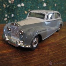 Coches a escala: DINKY TOYS 1959 ROLLS ROYCE SILVER WRAITH. Lote 39318909