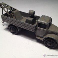 Coches a escala - MUY ANTIGUO DINKY TOYS 30E Grua Breakdwn Truck de 1935. PRE WAR!! RARO - 39654419